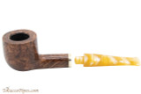 Peterson Kerry 606 Tobacco Pipe Fishtail Apart