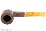 Peterson Kerry 606 Tobacco Pipe Fishtail Top