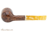Peterson Kerry 606 Tobacco Pipe Fishtail Bottom