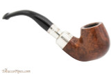 Peterson Spigot System 317 Smooth Tobacco Pipe PLIP Right Side