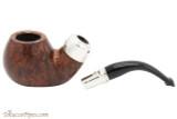 Peterson Spigot System 302 Smooth Tobacco Pipe PLIP Apart