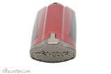 Xikar HP3 Cigar Lighter - Daytona Red Top
