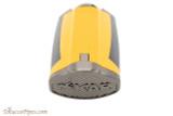 Xikar HP3 Cigar Lighter - Burnt Yellow Top