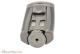 Xikar HP3 Cigar Lighter - Gunmetal Bottom