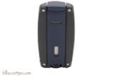 Xikar Turismo Cigar Lighter - Matte Blue