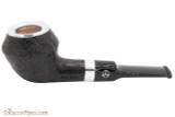 Rattray's Dark Reign 120 Tobacco Pipe - Sandblast