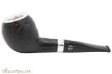 Rattray's Dark Reign 121 Tobacco Pipe - Sandblast