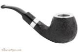Rattray's Dark Reign 123 Tobacco Pipe - Sandblast Right Side