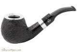 Rattray's Dark Reign 123 Tobacco Pipe - Sandblast