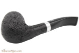Rattray's Dark Reign 124 Tobacco Pipe - Sandblast Bottom