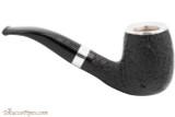 Rattray's Dark Reign 124 Tobacco Pipe - Sandblast Right Side