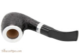 Rattray's Dark Reign 125 Tobacco Pipe - Sandblast Top