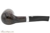 Rattray's Dark Reign 122 Tobacco Pipe - Grey Bottom