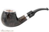 Rattray's Dark Reign 123 Tobacco Pipe - Grey