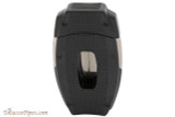 Xikar VX2 V-Cut 157 Cigar Cutter - Black Back