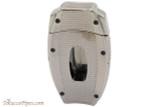 Xikar VX2 V-Cut 157 Cigar Cutter - Gunmetal Back