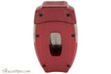 Xikar VX2 V-Cut 157 Cigar Cutter - Red Back