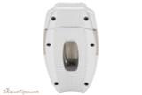 Xikar VX2 V-Cut 157 Cigar Cutter - Silver Back