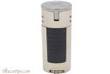 Xikar HP4 Quad Cigar Lighter - Sandstone Back