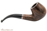 Peterson Dublin Filter 68 Tobacco Pipe - Fishtail Right Side