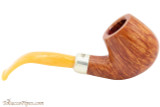 Peterson Kapp Royal 68 Tobacco Pipe - Fishtail Right Side