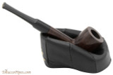 Jobey Large Leather Pipe Rest - 694 Pipe not Included