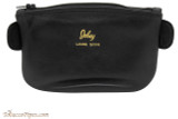 Jobey Zipper Leather Tobacco Pouch - 740
