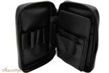 Jobey 4 Pipe Multipurpose Zippered Bag- 1013 Open