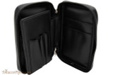 Jobey 4 Pipe Multipurpose Zippered Bag- 1013 Open Right Side