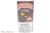 Backwoods Cherry Pipe Tobacco Front