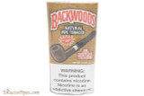 Backwoods Buttered Rum Pipe Tobacco Front