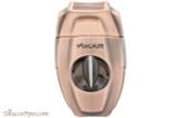 Xikar VX2 V-Cut 157 Cigar Cutter - Bronze