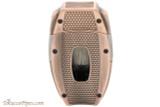 Xikar VX2 V-Cut 157 Cigar Cutter - Bronze Back