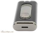 Xikar Verano Cigar Lighter - Black Top