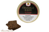 Sutliff VA Perique Crumble Kake Pipe Tobacco - 1.5 oz