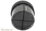 Humi-Care Black Ice Pie Jar Humidifier - 2 oz. Jar Bottom