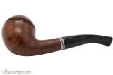 Vauen Pure Filterless 1208 Tobacco Pipe - Smooth Bottom