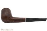 Vauen Pure Filterless 4564 Tobacco Pipe - Sandblast Bottom