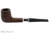 Vauen Pure Filterless 4564 Tobacco Pipe - Sandblast Apart