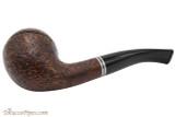 Vauen Pure Filterless 4508 Tobacco Pipe - Sandblast Bottom
