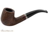 Vauen Pure Filterless 4527 Tobacco Pipe - Sandblast