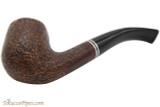 Vauen Pure Filterless 4527 Tobacco Pipe - Sandblast Bottom