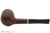 Vauen Pure Filterless 4509 Tobacco Pipe - Sandblast Bottom