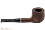 Vauen Pure Filterless 4509 Tobacco Pipe - Sandblast Right Side