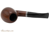 Vauen Pure Filterless 1204 Tobacco Pipe - Smooth Top