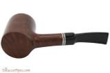 Vauen Pure Filterless 1230 Tobacco Pipe - Smooth Bottom