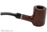 Vauen Pure Filterless 1230 Tobacco Pipe - Smooth Right Side