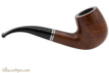 Vauen Pure Filterless 1227 Tobacco Pipe - Smooth Right Side