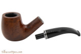 Vauen Pure Filterless 1227 Tobacco Pipe - Smooth Apart