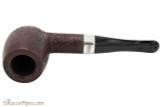 Peterson House Pipe Billiard Sandblast Tobacco Pipe - PLIP Top